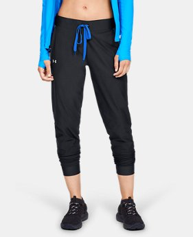 Women's UA Vanish Joggers  2  Colors Available $75 to $85