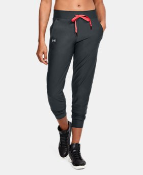 Women's UA Vanish Joggers  3  Colors $70