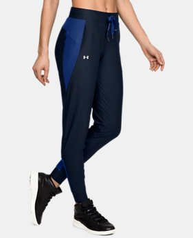 Women's UA Vanish Joggers  1  Color Available $42 to $52.5