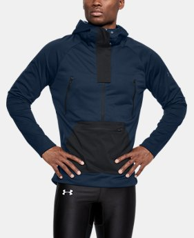 New Arrival Men's UA Storm Anorak Jacket   $150