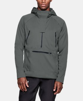 Men's UA Storm Anorak Jacket  1 Color $150