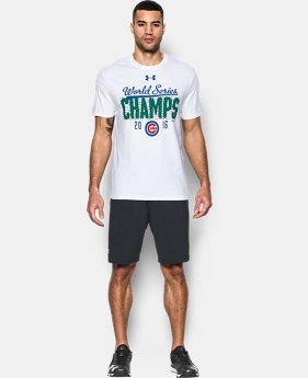 Men's Chicago Cubs Champ T-Shirt  1 Color $20.24