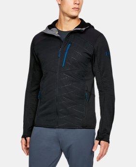 Men's ColdGear® Reactor Exert Jacket  2  Colors Available $150