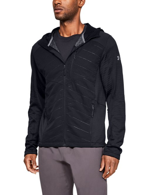 8a588c9d This review is fromMen's ColdGear® Reactor Exert Jacket.