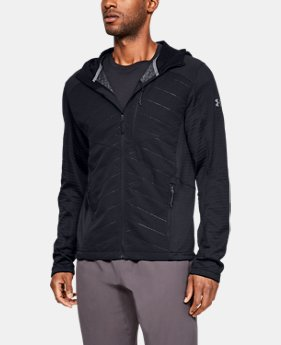 Men's ColdGear® Reactor Exert Jacket  1  Color Available $150