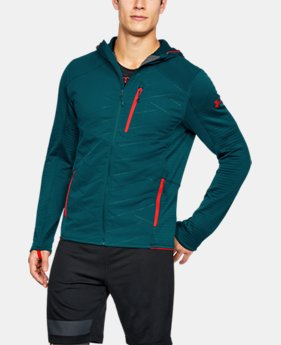 New Arrival Men's ColdGear® Reactor Exert Jacket  2 Colors $150