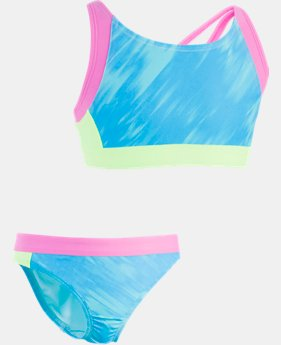 Girls' UA Oasis Trifecta 2-Piece  1 Color $22.49
