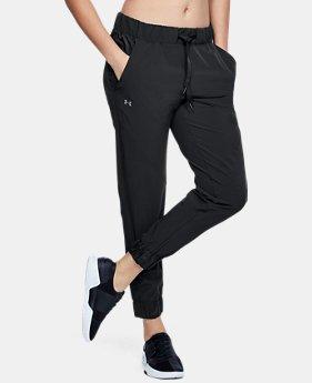 Women s UA Storm Woven Pants 1 Color Available  60 1d47d254aa46