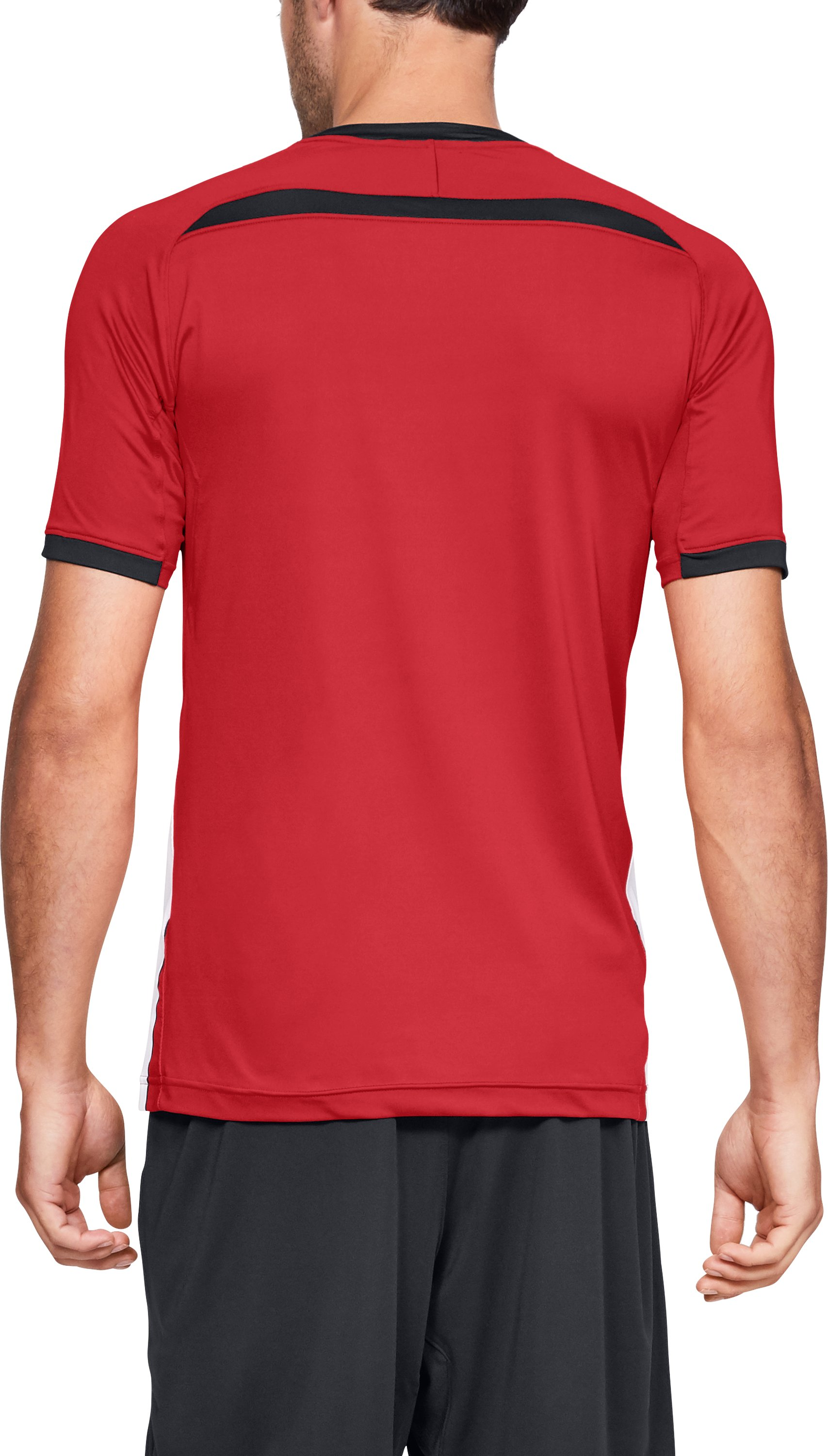 Men's Southampton Authentic Jersey, Red,