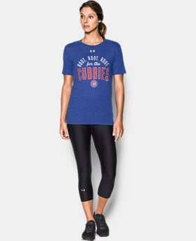 Women's Chicago Cubs Root for the Cubbies  1 Color $23.09