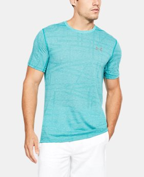 Men's UA Elite Short Sleeve  1 Color $45