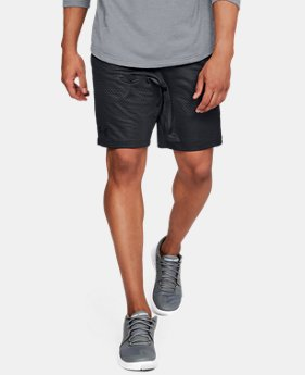 Men's UA MK-1 Printed Shorts LIMITED TIME: FREE U.S. SHIPPING 6 Colors $35