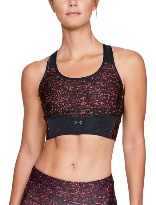 86f69ad1ee This review is fromWomen s UA Armour® Crossback Clutch Print Sports Bra.