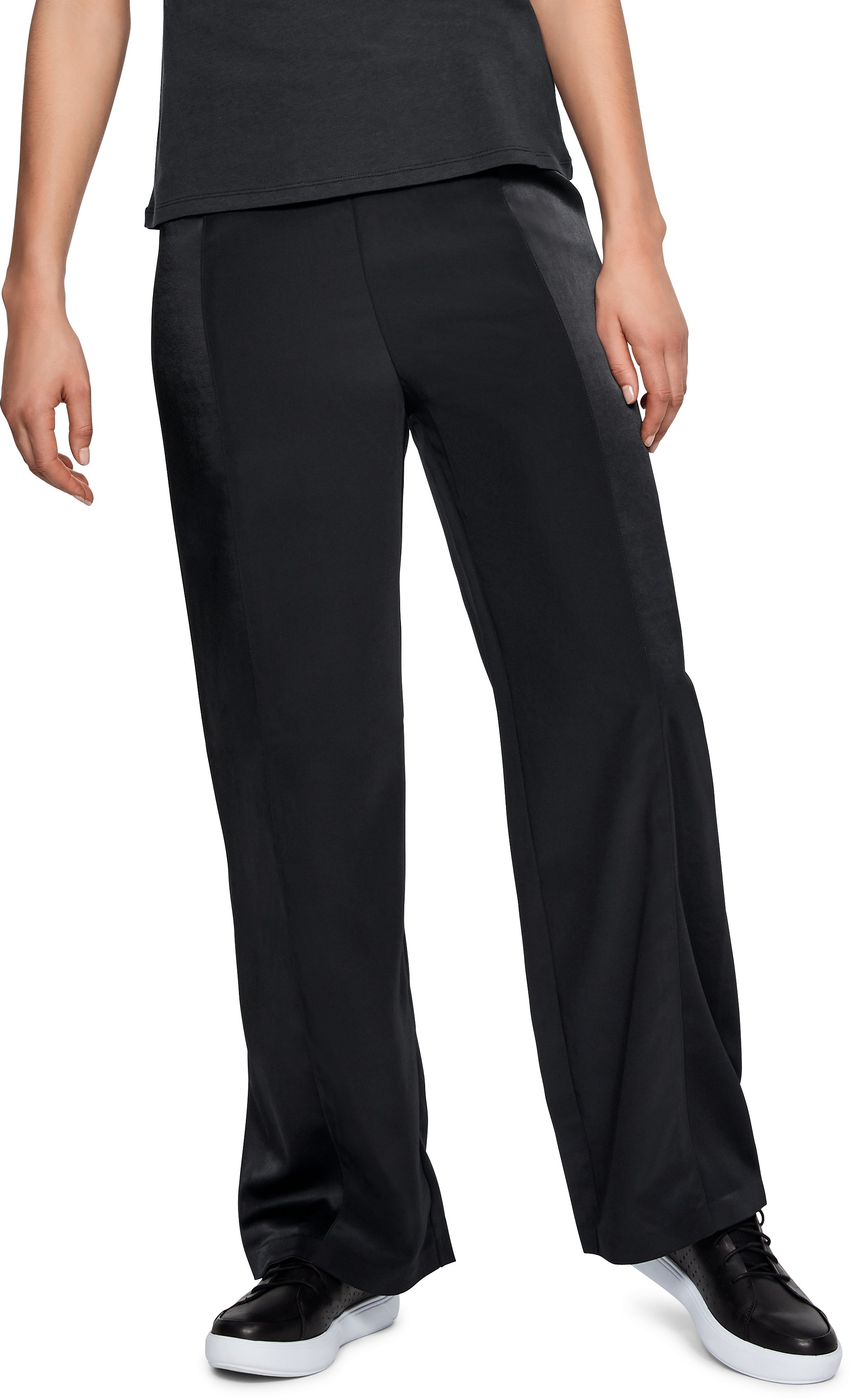 Women's UAS Wide Leg Track Pants 1 Color $127.99