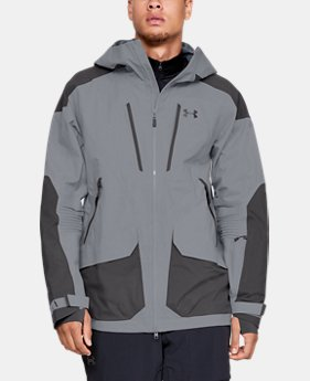 New Arrival Men's UA Nimbus GTX Jacket  1  Color Available $500