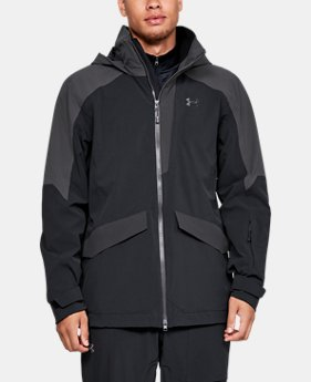 Men's UA Boundless Jacket  1  Color Available $300