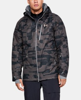 New Arrival  Men's UA Wintour Jacket  1  Color Available $360