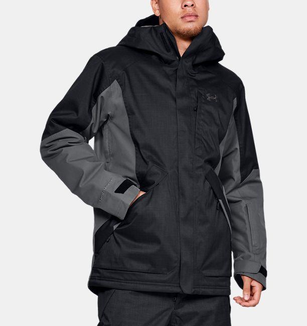 a3c3a906b6bb3 Men s UA Emergent Jacket