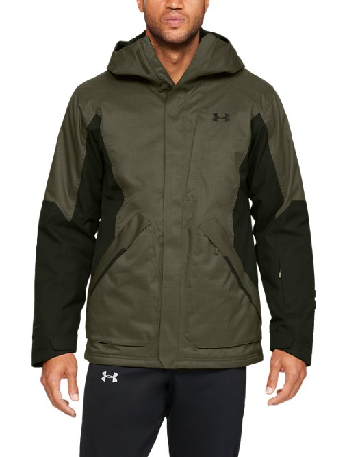 65aae9af0c5e0 This review is fromMen s UA Emergent Jacket.