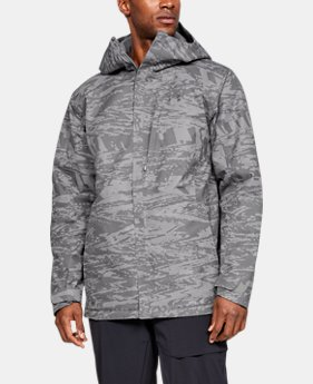 Men's UA Navigate Jacket  1  Color Available $200