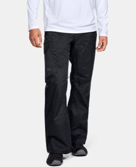Men's UA Navigate Pants  3  Colors Available $160