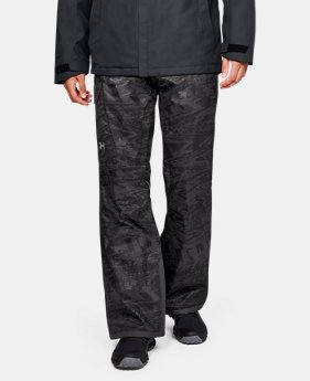 Men's UA Navigate Pants  1  Color Available $160