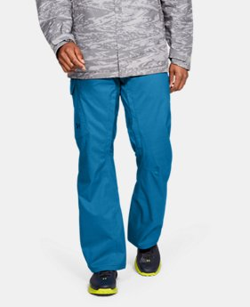 Men's UA Navigate Pants  1  Color Available $200