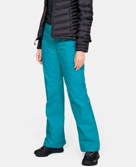 New Arrival Women's UA Navigate Pants  1  Color Available $160