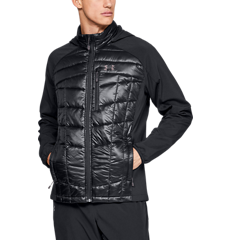 2a551c87eb Men's UA Armour Insulated Hooded Jacket   Under Armour US