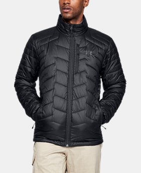 New Arrival  Men's ColdGear® Reactor Jacket  3  Colors Available $240