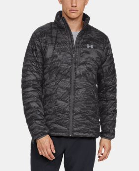 Best Seller Men's ColdGear® Reactor Jacket  4  Colors Available $200