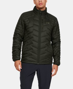New Arrival Men's ColdGear® Reactor Jacket  1  Color Available $200