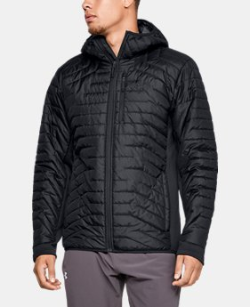 New Arrival Men's ColdGear® Reactor Hybrid Jacket  1  Color Available $230