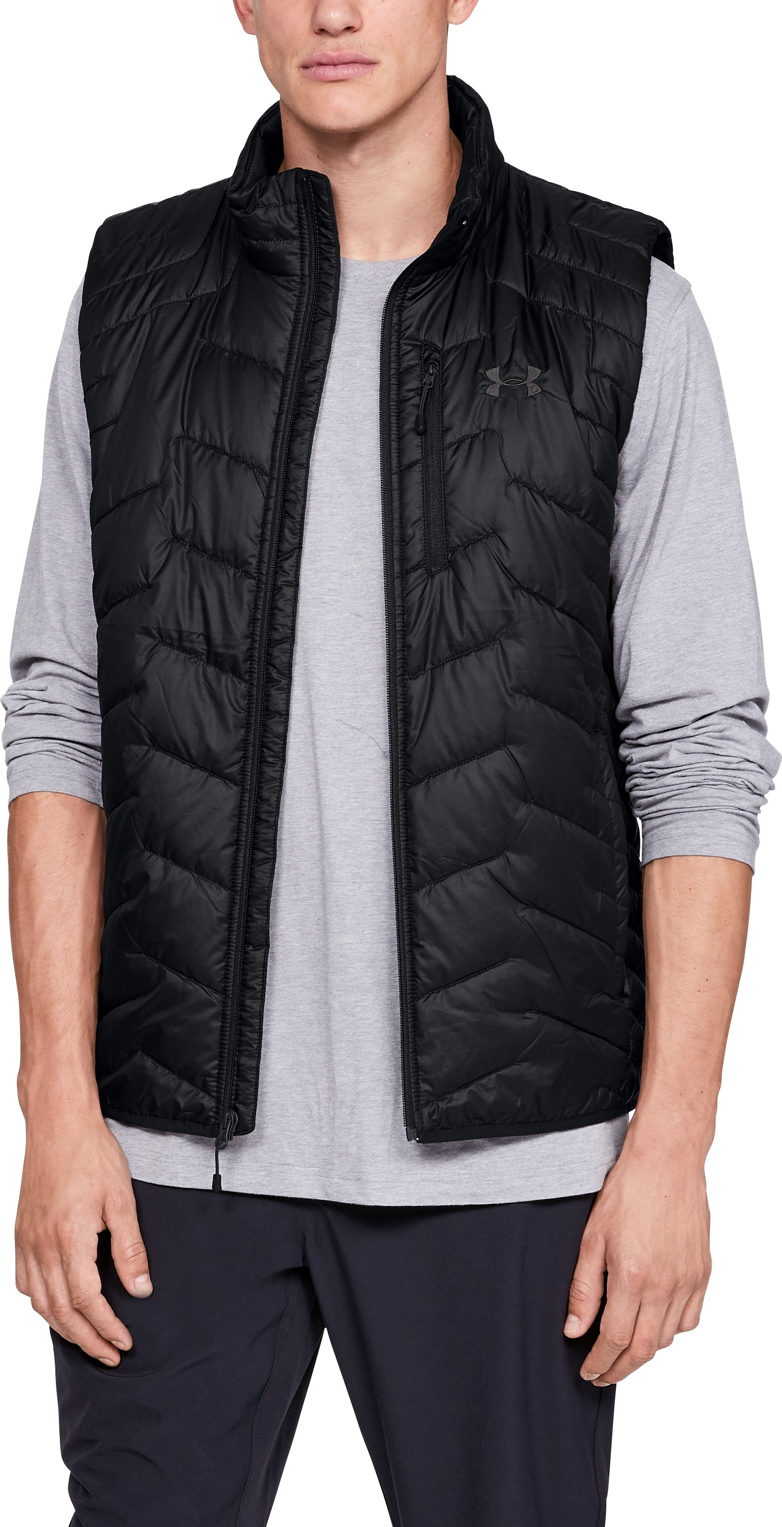 Men's ColdGear® Reactor Vest 4 Colors $130.00