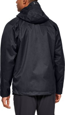 Under Armour Outerwear Mens UA Prevail Windbreaker