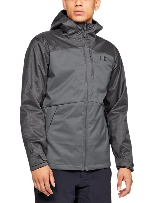 Men's UA Porter 3-in-1 Jacket