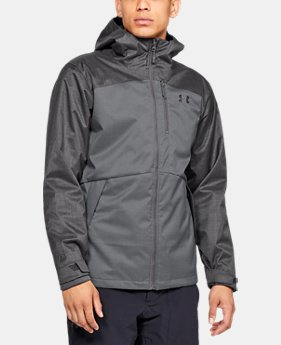 Best Seller  Men's UA Porter 3-in-1 Jacket  1  Color Available $240