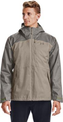 Under Armour Ua Pennant Jacket 2.0 Veste Gar/çon