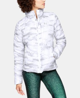 New Arrival Women's ColdGear® Reactor Jacket  1  Color Available $200