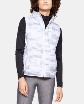 Women's ColdGear® Reactor Vest  1  Color Available $130