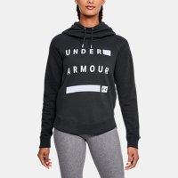 Under Armour Favorite Fleece Pullover Graphic Women's Hoodie Deals