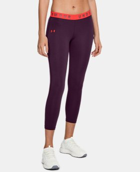 Women's UA Favorite Crop  4  Colors $45