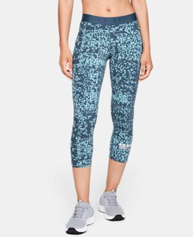 Women's UA Favorite Crop - Printed  2  Colors Available $40