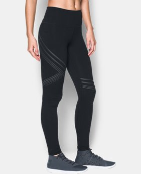 Women's UA Luminous Leggings  1 Color $74.99