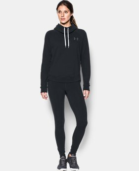 Women's UA Printed Favorite Pullover LIMITED TIME OFFER 1 Color $39.99