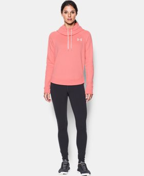 Women's UA Printed Favorite Pullover  1 Color $49.99
