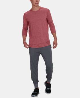 New Arrival  Men's UA Threadborne Utility T-Shirt  1 Color $50