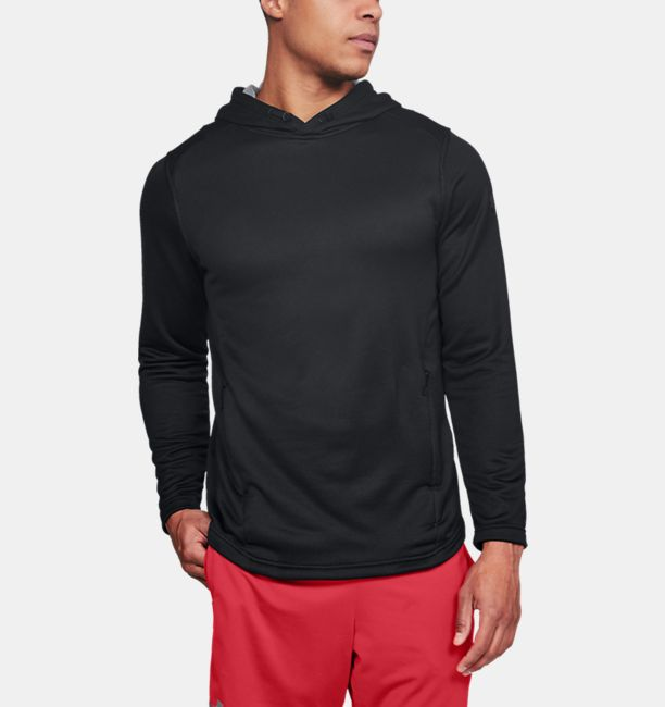 cd32994ff Men's UA MK-1 Terry Hoodie | Under Armour CA