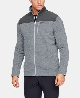 Men's UA Specialist 2.0 Jacket  4  Colors Available $90