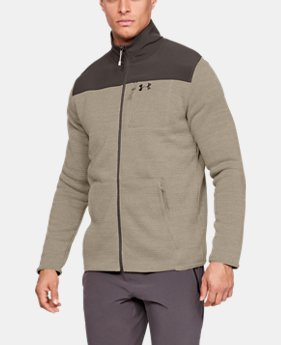 New Arrival Men's UA Specialist 2.0 Jacket  4  Colors Available $90